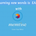 how to learn new words