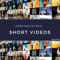 learn english with short videos